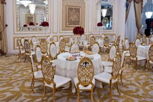 Casablanca Hotel Jeddah, Hotels  Dschidda - big - 71