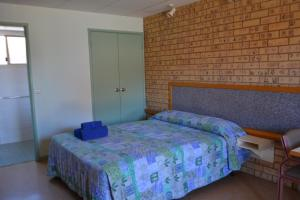 The Lodge Motel, Motelek  South Hedland - big - 15