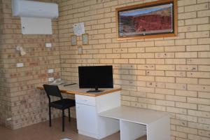 The Lodge Motel, Motelek  South Hedland - big - 2