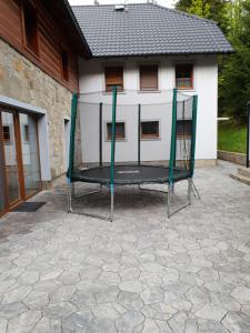 Club rezidence Apartmány Pod Lučí, Appartamenti  Loučovice - big - 74
