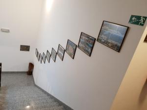 Club rezidence Apartmány Pod Lučí, Appartamenti  Loučovice - big - 78