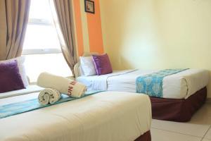 Sun Inns Hotel Sunway City Ipoh Tambun, Отели  Ипох - big - 21