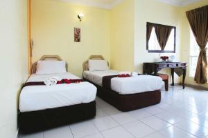 Sun Inns Hotel Sunway City Ipoh Tambun, Отели  Ипох - big - 22