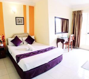Sun Inns Hotel Sunway City Ipoh Tambun, Отели  Ипох - big - 23