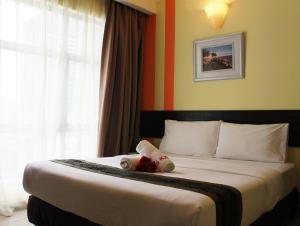 Sun Inns Hotel Sunway City Ipoh Tambun, Отели  Ипох - big - 24
