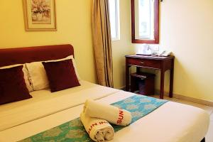 Sun Inns Hotel Sunway City Ipoh Tambun, Отели  Ипох - big - 25