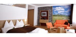 Almfrieden Hotel & Romantikchalet, Отели  Рамзау-ам Дахштайн - big - 19