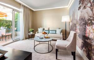 La Réserve de Beaulieu Hôtel & Spa, Hotely  Beaulieu-sur-Mer - big - 30