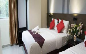 Sun Inns Hotel Sunway City Ipoh Tambun, Отели  Ипох - big - 28