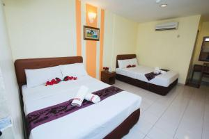 Sun Inns Hotel Sunway City Ipoh Tambun, Отели  Ипох - big - 29