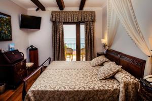 Rigat Park & Spa Hotel, Отели  Льорет-де-Мар - big - 31