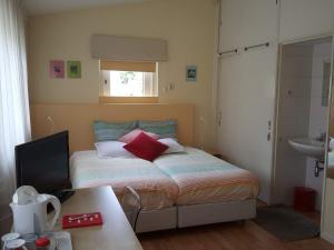 B&B De Slaperije, Bed and breakfasts  Warnsveld - big - 4