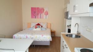 B&B De Slaperije, Bed and breakfasts  Warnsveld - big - 12