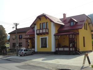 Pension Penzión Lumia ľubochňa Slowakei