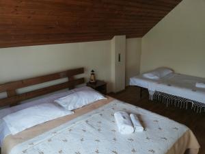 Rustic Argesean, Guest houses  Corbeni - big - 14