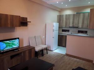 Euro Apartment, Ferienwohnungen  Tbilisi City - big - 2
