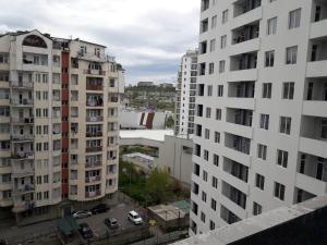 Euro Apartment, Ferienwohnungen  Tbilisi City - big - 4