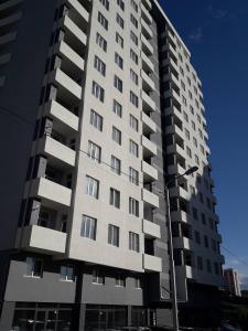 Euro Apartment, Ferienwohnungen  Tbilisi City - big - 5