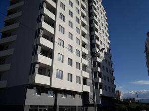 Euro Apartment, Ferienwohnungen  Tbilisi City - big - 10