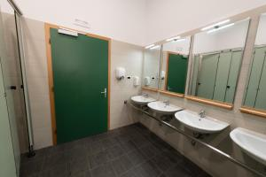 Roma Scout Center, Hostels  Rom - big - 72