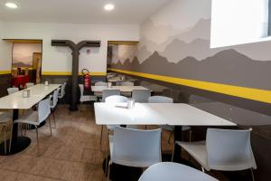 Roma Scout Center, Hostels  Rom - big - 83