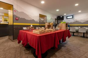 Roma Scout Center, Hostels  Rom - big - 87