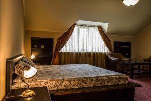 Отель Сем, Мини-гостиницы  Запорожье - big - 2