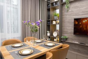 City Garden Apartments, Residence  Odessa - big - 64
