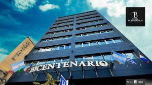 Hotel Bicentenario Suites & Spa, Hotely  San Miguel de Tucumán - big - 58