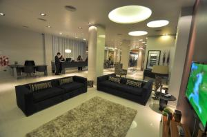 Hotel Bicentenario Suites & Spa, Hotely  San Miguel de Tucumán - big - 61