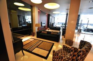 Hotel Bicentenario Suites & Spa, Hotely  San Miguel de Tucumán - big - 66