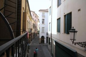 Yourbanflat Solferino Wohnung Padova