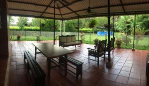 Finca La Perla Yopal, Holiday homes  Yopal - big - 21