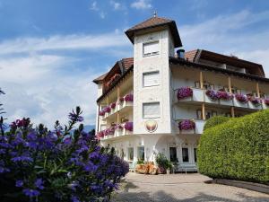 Alpenlandhotel Rodeneggerhof - AbcAlberghi.com