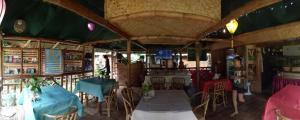 Angels Hautz Resort, Rezorty  Port Barton - big - 12
