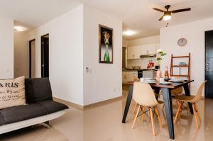 Luxury Apartments Donwtown, Appartamenti  Cancún - big - 31