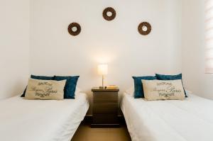 Luxury Apartments Donwtown, Appartamenti  Cancún - big - 44