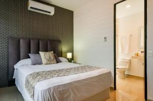 Luxury Apartments Donwtown, Appartamenti  Cancún - big - 47