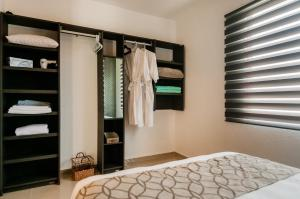 Luxury Apartments Donwtown, Appartamenti  Cancún - big - 49