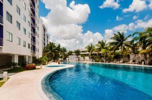 Luxury Apartments Donwtown, Appartamenti  Cancún - big - 51
