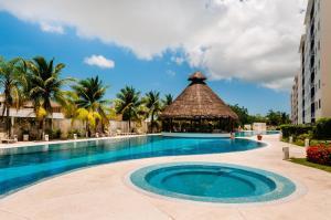 Luxury Apartments Donwtown, Appartamenti  Cancún - big - 52