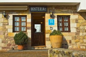 Hostería Miguel Angel, Vendégházak  Santillana del Mar - big - 51