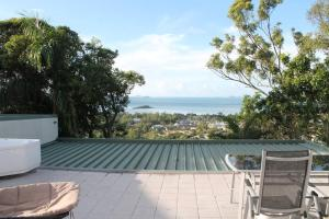 Yachtsmans Paradise, Whitsundays, Guest houses  Airlie Beach - big - 47