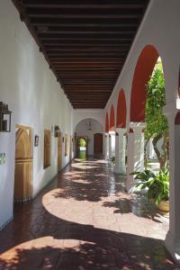 Parador de Guadalupe