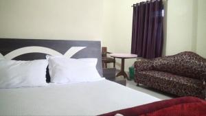 Mk International Hotel Gopalganj, Hotels  Gopālganj - big - 11