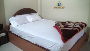 Mk International Hotel Gopalganj, Hotels  Gopālganj - big - 9