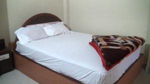 Mk International Hotel Gopalganj, Hotels  Gopālganj - big - 8