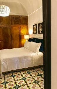 Marunnella Rooms & Apartment, Guest houses  Capri - big - 4