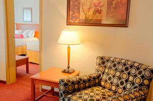 Best Western Plus Sandusky Hotel & Suites, Отели  Сандаски - big - 18