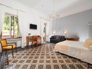 Hotel Villa Schuler, Hotels  Taormina - big - 92